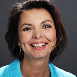 Mag. Margit Leidinger - Finalit Komplett-Steinpflege GmbH, der Profi für Stein- und Fliesenpflege - Baden