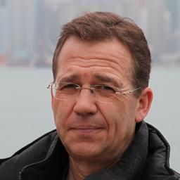 Raimund Berger's profile picture