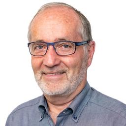 Arnold Nägele - Nägele-Capaul communications AG - Triesen
