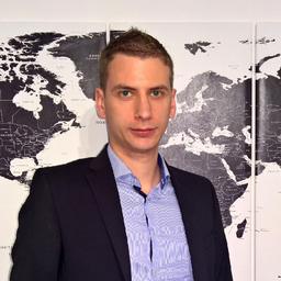 Jannis Kühn - Volkswagen Financial Services AG - Braunschweig