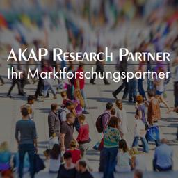 Andreas Paprotny - AKAP Research Partner - Düsseldorf