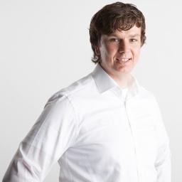 Daniel Schauer - ee technik gmbh (Einspeisemanagement für Energieerzeugungsanlagen) - Husum