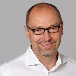 Dipl.-Ing. Frank von Roesgen - KI group - Köln
