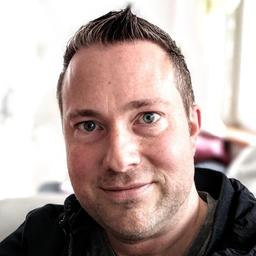 Stefan Hutzel - Beckman Coulter Biomedical GmbH - Gröbenzell