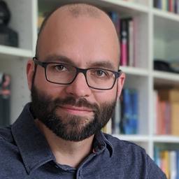 Achim Trumpfheller - Achim Trumpfheller (Grafik-Schrubber/Publishing-Pilot) - Nienstädt