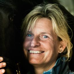 Ina Lehmann - Ausbildung für Pferd und Reiter - Wedel