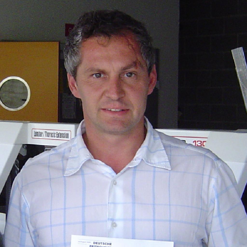 Burkhard Schmidt