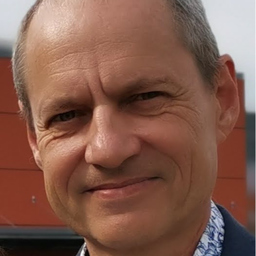 Dirk Brand - Hottinger Baldwin Messtechnik GmbH - Darmstadt