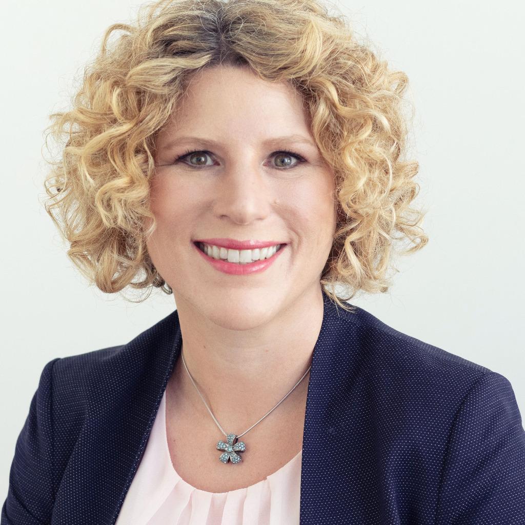 Prof. Dr. Claudia Heß's profile picture