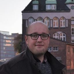 Daniel Andrlik's profile picture