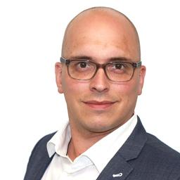Marco Pulfer - Ofrex AG - Glattbrugg