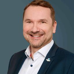 Martin Bald - MB ManagementBeratung (Partner von HEADHUNTER.cc) - Glienicke/Nordbahn