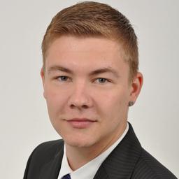 Robert Laschke - Schwarz IT GmbH & Co. KG - Berlin