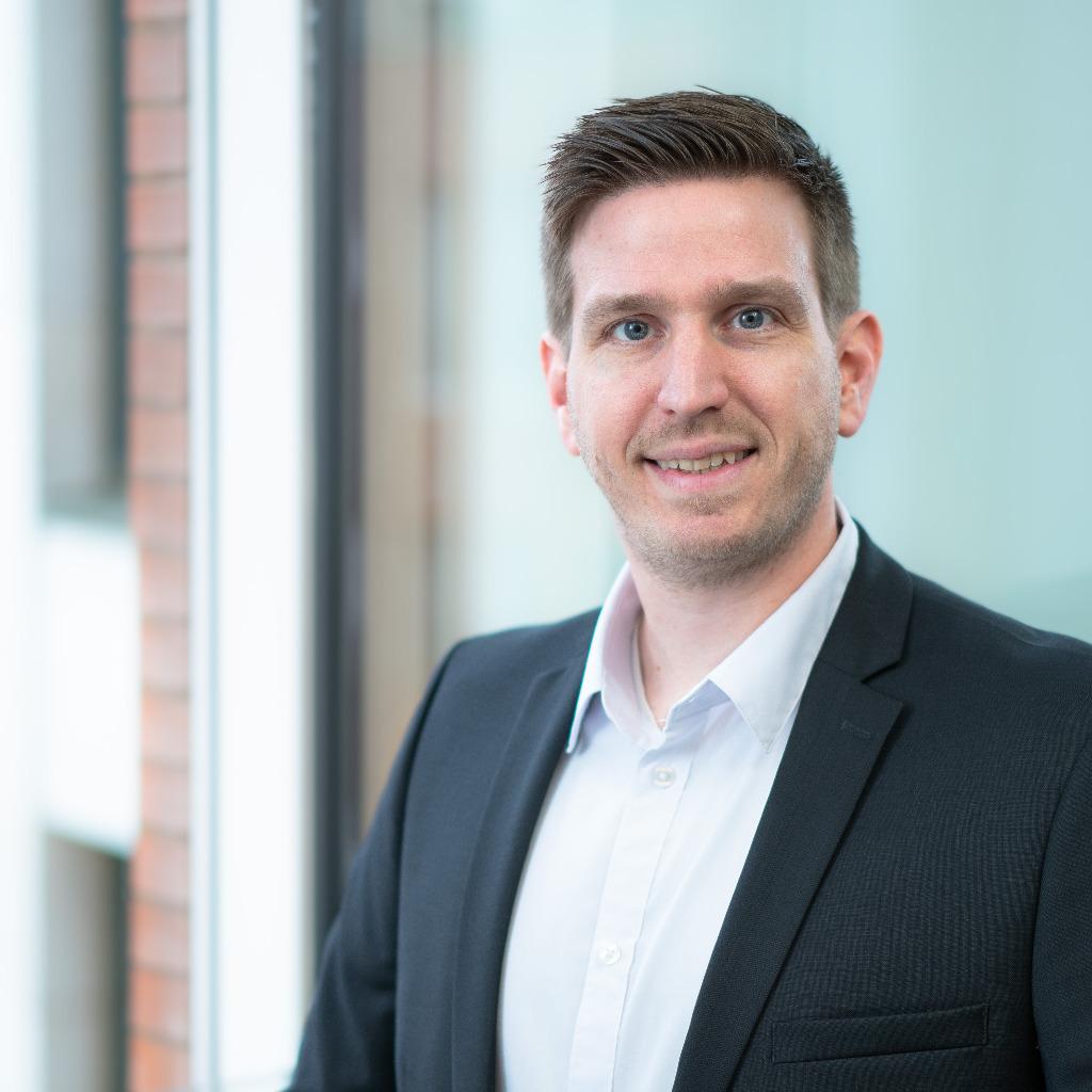 Bastian Borker's profile picture