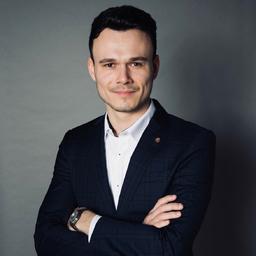 Florian Buchwitz - tecis AG – finanzielle freiheit leben - Bremen-Oldenburg