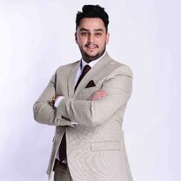 Vedat Acikgöz's profile picture