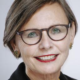 Franziska Müller Tiberini - familienunternehmen.ch AG - Zürich