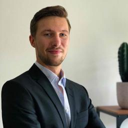 Fabian Hofmann - Plan.Net - München