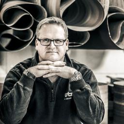 Jörg Janaszak - Utz GmbH - Norderstedt