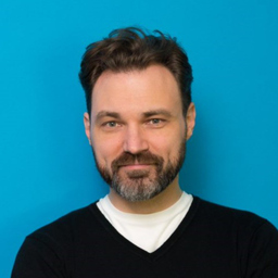 Michael Babich - Ukrainian startup ecosystem - Kyiv