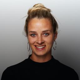 Ina van der Linde's profile picture