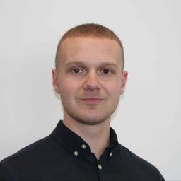 Niklas Beißer's profile picture
