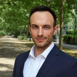 Tobias Kienlein's profile picture
