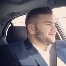 Tolga Alkan's profile picture