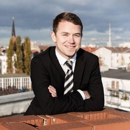 René Windmüller's profile picture