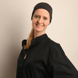 Ricarda Christina Hollweg - IMC AG - München