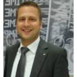 Ingo Klösel - Geis Transport und Logistik GmbH - Nürnberg