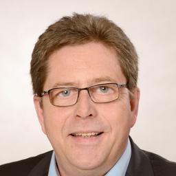Martin Mehrens - MANE Deutschland GmbH - Kerpen