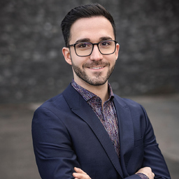 Stefano Montuschi - webtofly UG - Offenburg