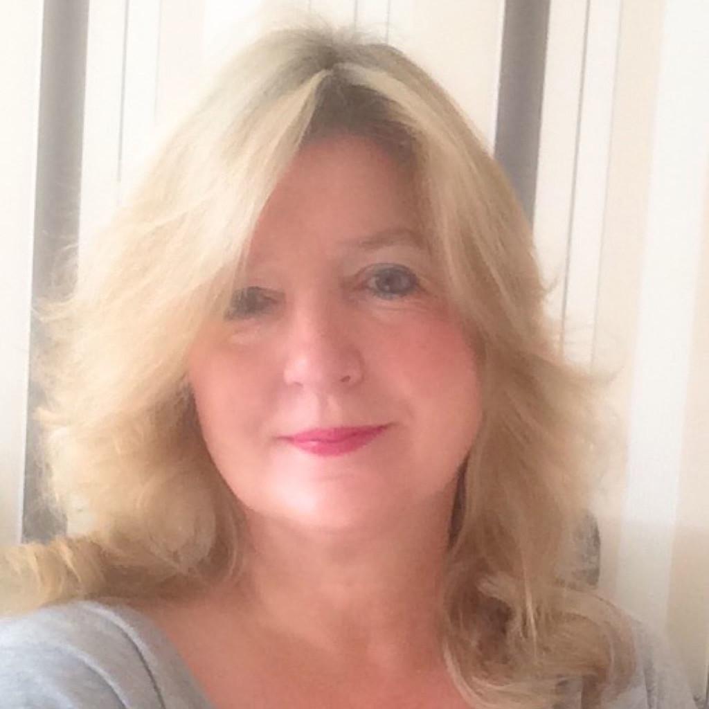 Brigitte Lohmeyer - MFA, medizinische Fußpflege