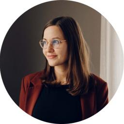 Katja Schweiger's profile picture