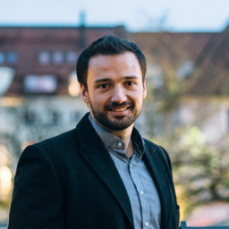Denis Beklarov - app4business GmbH - München