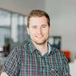 Dominik Beiml's profile picture