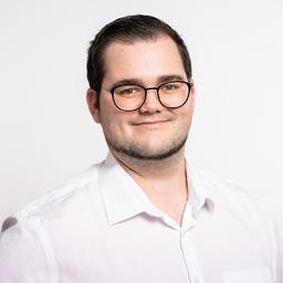 Aaron Aldinger's profile picture