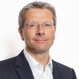 Andreas Wenzel - GMP Makowka & Partner - Hannover