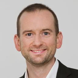 Christian Heinrich - XITASO GmbH - Fürstenfeldbruck