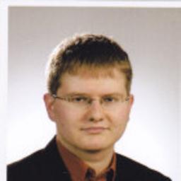 Jörg Schönknecht - msg systems AG - Leipzig