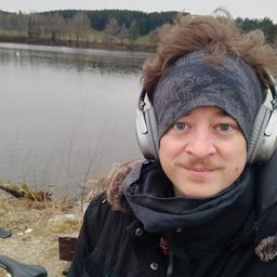 Stefan Lebsanft's profile picture