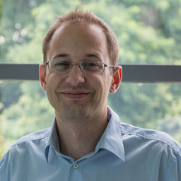 Dr Markus Hagen - Fraunhofer ICT - Pfinztal