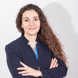 Rania Roelofs - Roelofs Executive Coaching Solutions GmbH - Leipzig