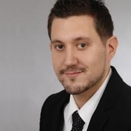 Stefan Szigeti - ECN - Executive Channel Network - Frankfurt