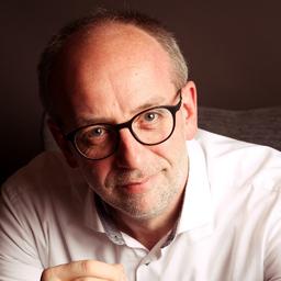 Roy Textor - textor IT - Kassel