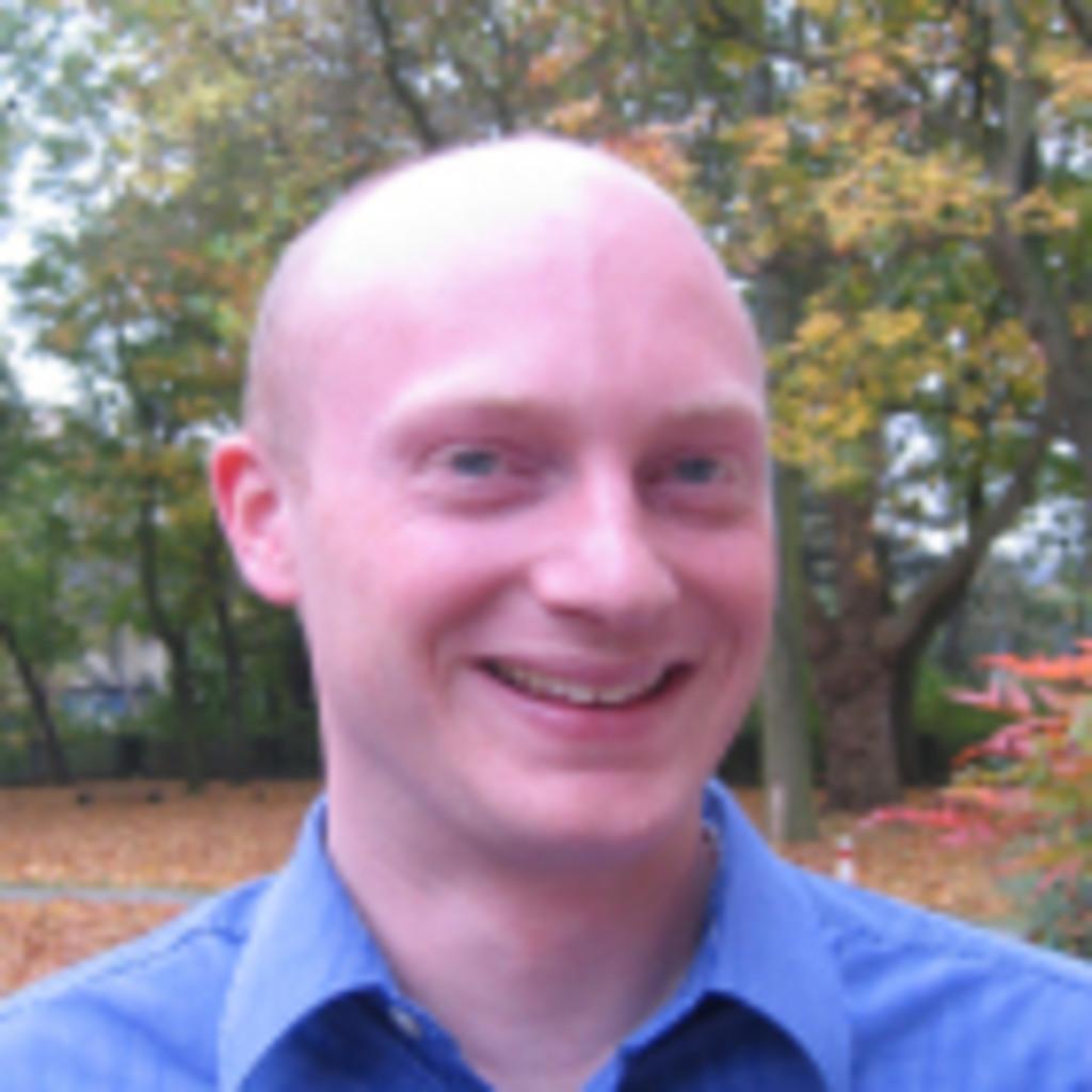 Jochen Krahnenfeld's profile picture