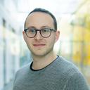 Patrick Heße - Bonn