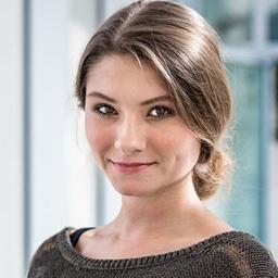 Christina Halvax
