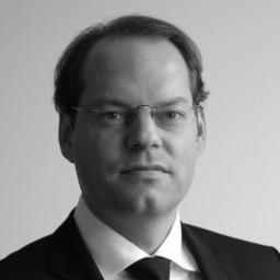 Thomas Wilde - WiWo Projekt - München